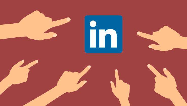 LinkedIn 2019