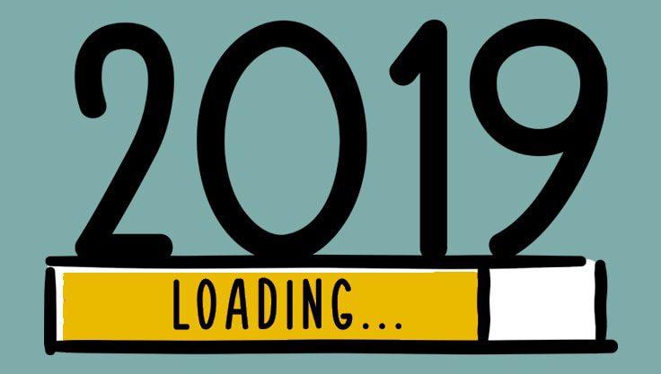 2019 forudsigelser