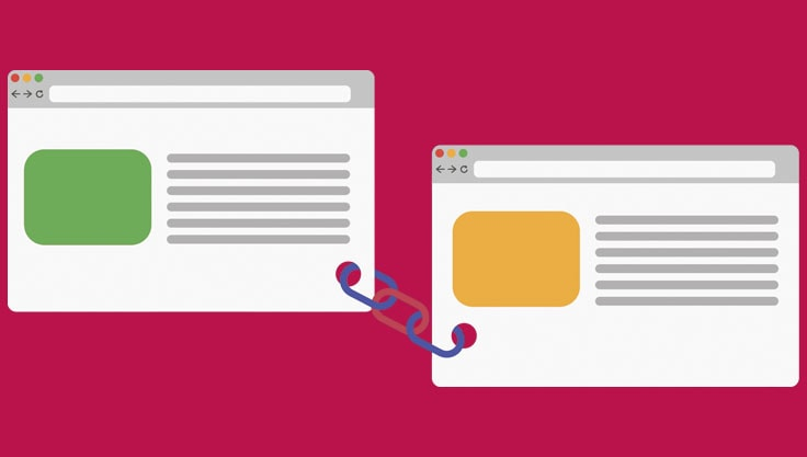Linkbuilding og godt content understøtter lokal SEO