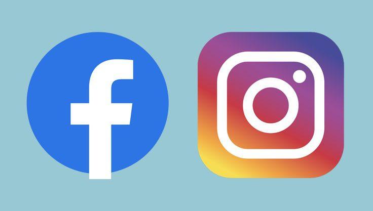 FB og Insta