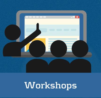 Workshop hos OnlineSynlighed.dk
