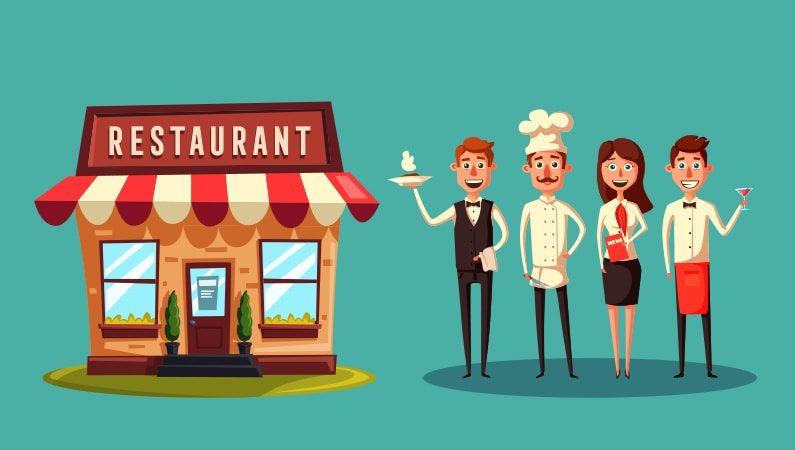 Forretningsudvikling for restauranter
