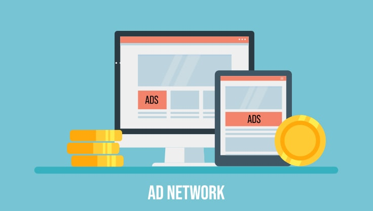 Ads-netvearket