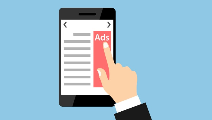 Annonce-i-Google-ads