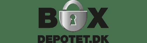Boxdepotet - Udlejning af depotrum og opbevaring