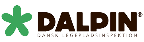 Dalpin - Dansk Legepladsinspektion - Vejen til sikre legepladser