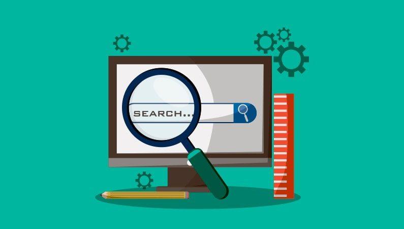 Øg omsætning med organiske søgeresultater