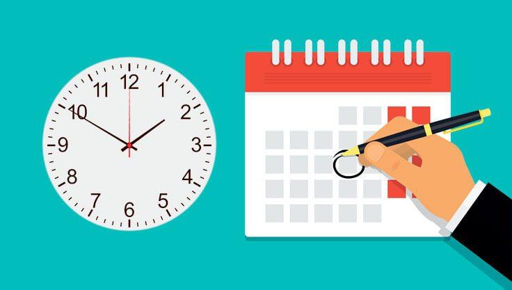 Content kalender