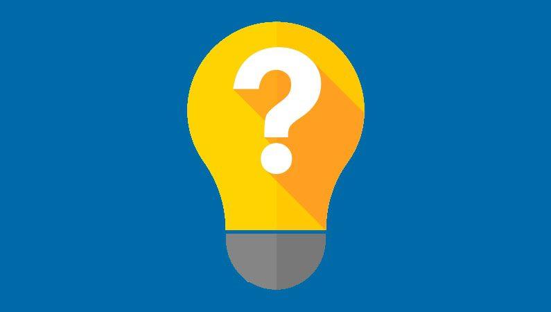 Svar på dine kunders spørgsmål via bloggen