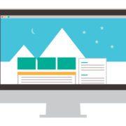 Google vurderer hjemmeside