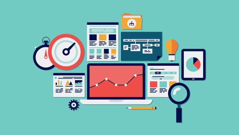 Faktorer der påvirker et hurtigt website