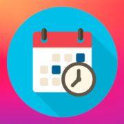 Instagram opslag kan planlægges
