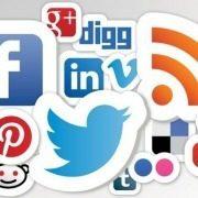 Er din virksomhed aktiv på de sociale medier? Skal den være det?