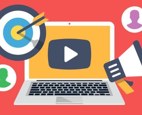 SEO og videoer