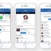 Ny Facebook app børn