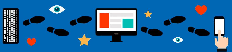 Foredrag digitale fodspor onlinesynlighed.dk
