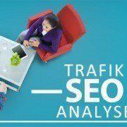 Google SEO optimering og online trafikanalyse