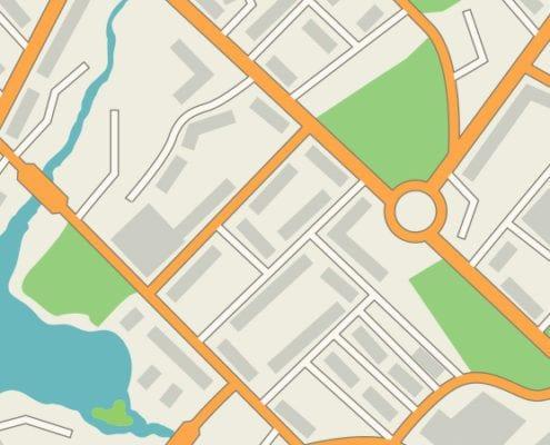 Google Street-view bilen kommer snart
