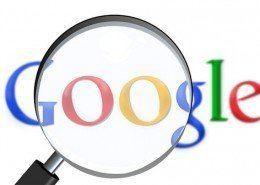 Google optimering