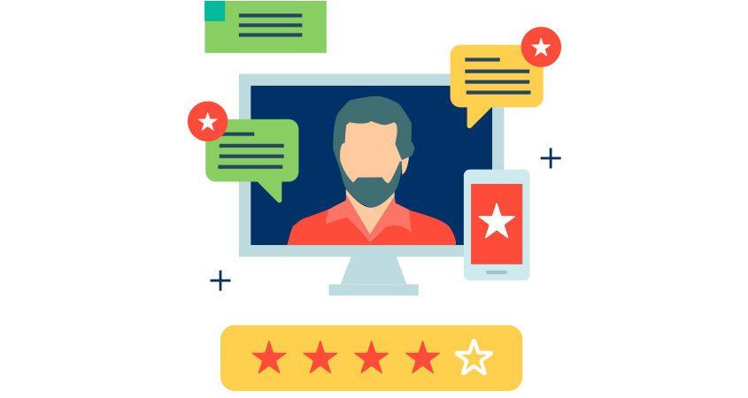 "Google skærper krigen med Trustpilot, TripAdvisor m.fl. og lancerer ""Google Customer Reviews""."