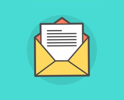 Google vil stoppe med at scanne gmail indbakker