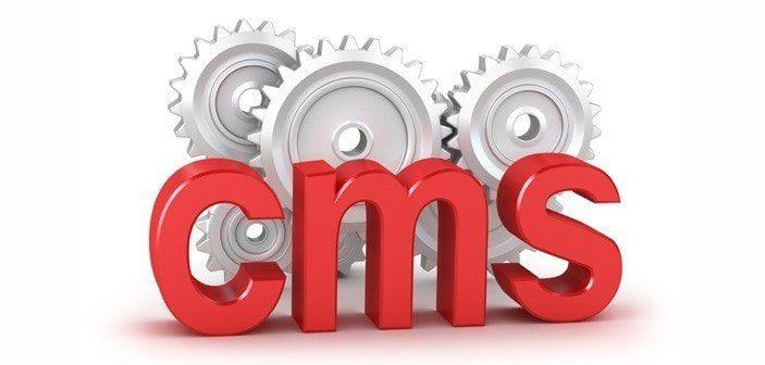 Holder du dit CMS system opdateret
