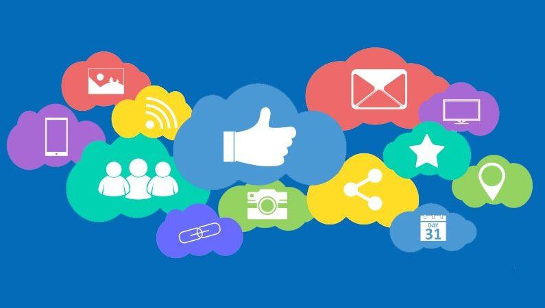 Sociale medier og lokal SEO