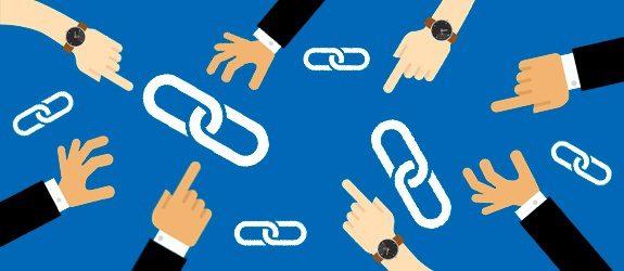 Løbende linkbuilding er godt for din seo