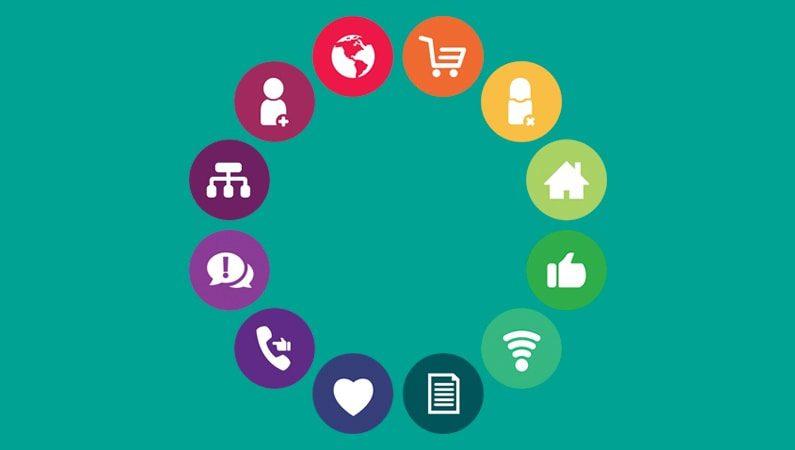 Sociale medier onlinesynligheddk