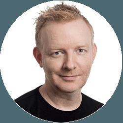 Christian Hembo - indehaver af dyreklinikken Magtor
