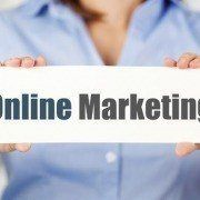 Online marketingafdeling