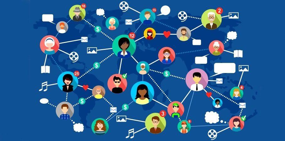 Få et bredere netværk med et medlemskab hos FDIH