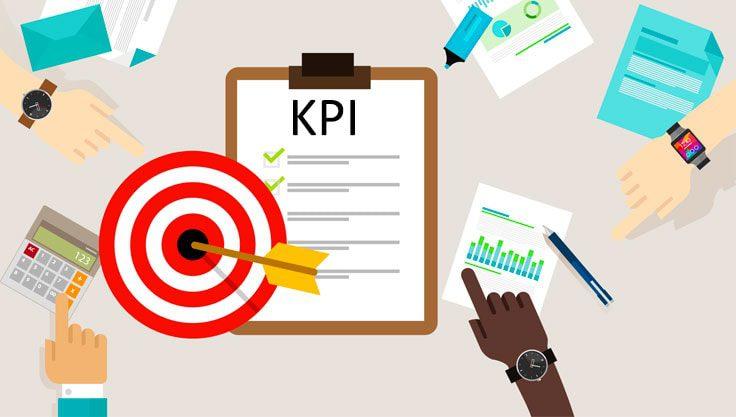 Opsaet KPIer