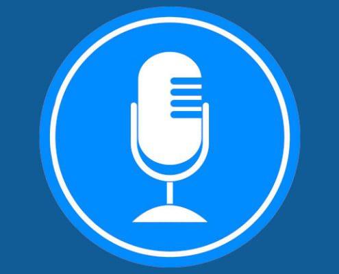 Podcast Facebook