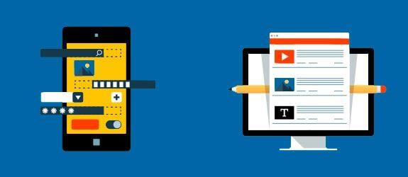Søgemaskineoptimering på mobilen