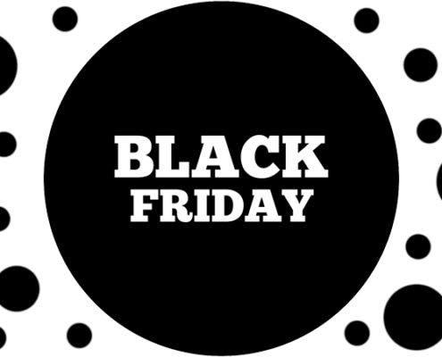 Forbered dig på Black Friday