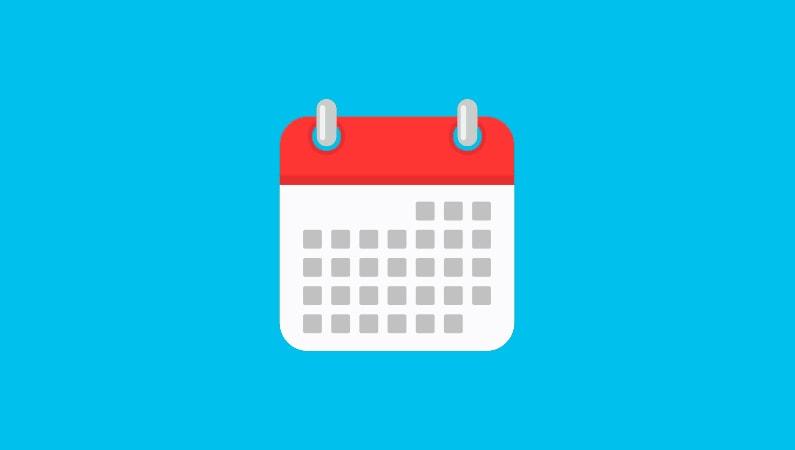 SoMe kalender