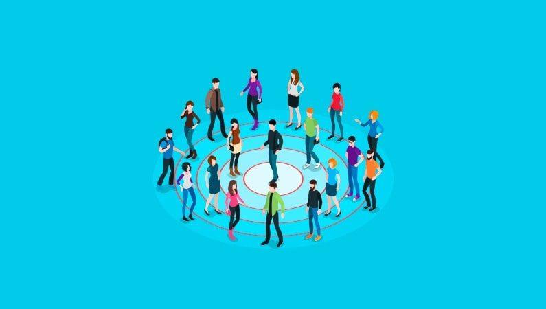Tilpas din kommunikation til målgruppen
