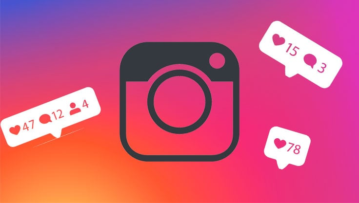 Guide til Instagram