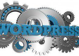 Skal din WordPress hjemmeside have nyt design?