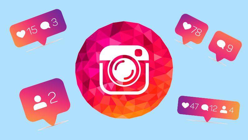 Instagram succes