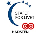 Stafet for livet - Hadsten