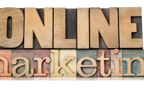 Synlighed med online marketing