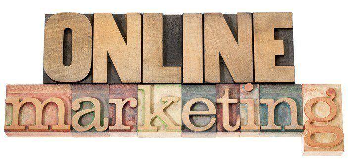 Synlighed med online marketing