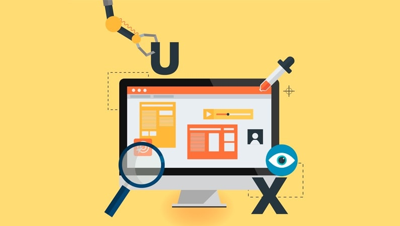 Hvad er UX? User experience