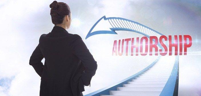 Authorship er død