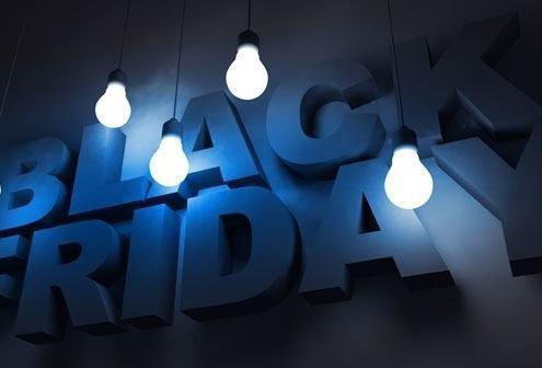 Webshop: Klar til Black Friday-annoncering?