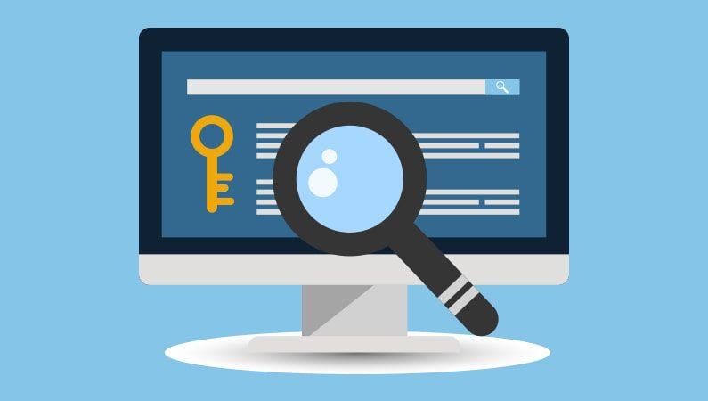 Gå efter de langhalede søgninger på din blog og fang flere kunder