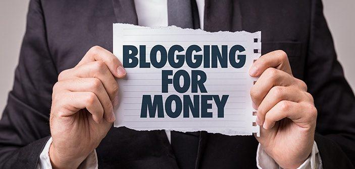 Pas på juraen ved kommercielle blogs