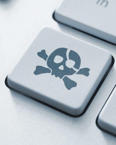 Du kan få malware på mail